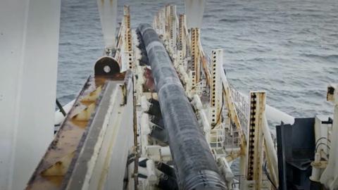 """Министерство экономики Германии: """"СП – 2"""" не угрожает поставкам газа в Евросоюз"""