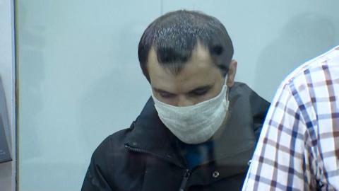 Убийца из Солнечногорска получил 24 года