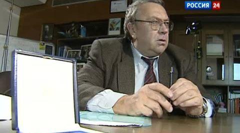 Новым президентом РАН стал академик Фортов