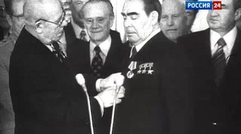 Ностальгия по Брежневу