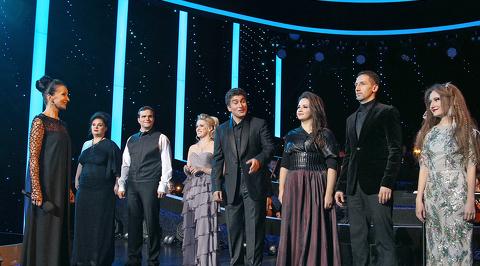 Большая опера - 2013. Выпуск 5