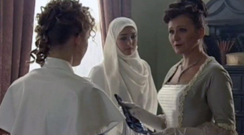 Институт благородных девиц. Серия 3