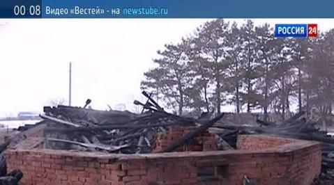 Поджоги церквей в Татарстане: проповедь на пепелище