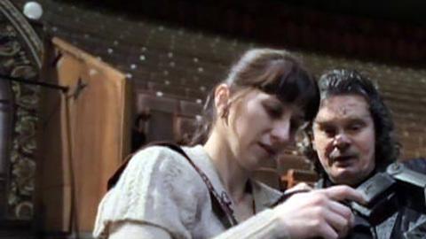 Женское счастье. Эфир от 28.01.2014
