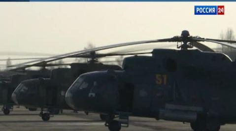 Проверка боеготовности: внезапные маневры поразили даже военных