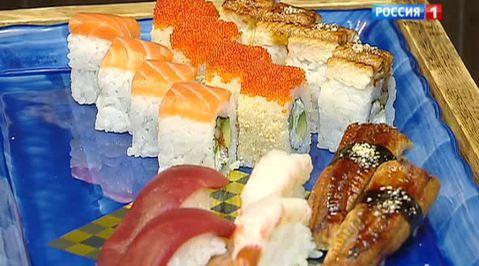 Чем опасны Московские суши и роллы экспертиза японского повара