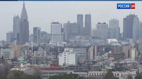 Япония продолжит укреплять контакты с Россией