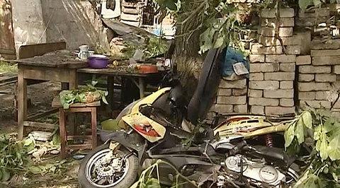 Фатальный обстрел: в Ростовской области рвутся снаряды