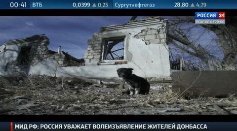 После выборов Луганщину ждет гуманитарная война
