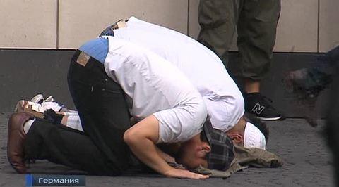 Европа беременна радикальным исламизмом