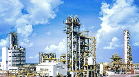 Основной элемент. Нефтегород