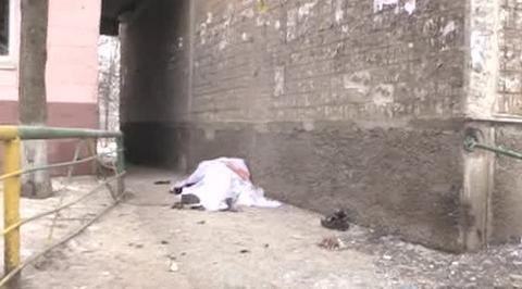 Вместо гуманитарной помощи - снаряды