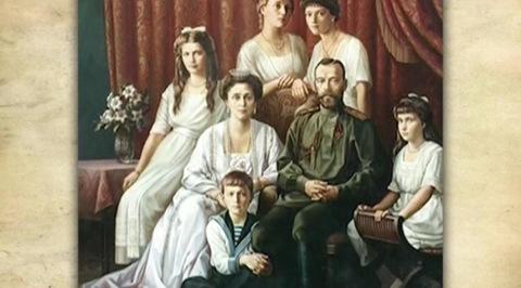 Загадка судьбы. Последний русский император и императрица