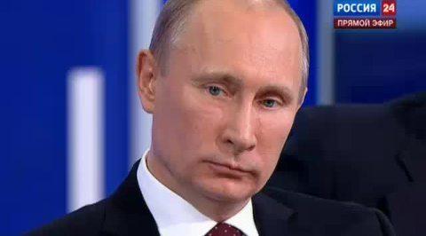Разговор с Владимиром Путиным. Продолжение. Часть 3