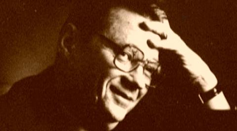 Борис Чайковский. Он жил у музыки в плену
