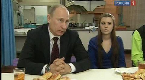 Вести недели. Путин обрисовал социальную политику
