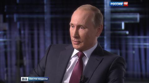 Путин: мы заранее предупредили партнеров о военной операции