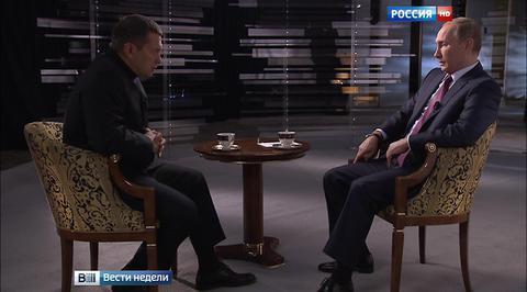 Россия стабилизирует законную власть в Сирии