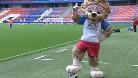 Сборная России поделилась с юными болельщиками планами на грядущий Чемпионат мира