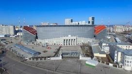 Екатеринбург. Специальный репортаж Николая Соколова
