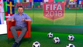 Пятый день чемпионата мира запомнится бельгийским разгромом Панамы
