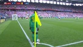 Сборная Сенегала наказала команду Польши за ошибки