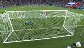 Самые незабываемые моменты матча