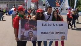 Португалия-Марокко: самые яркие моменты матча