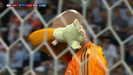 Самые яркие моменты матча