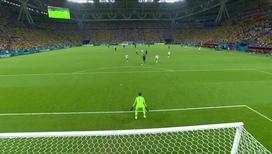 Лучшие моменты матча