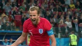 Британские фанаты в центре Лондона неистово болели за свою команду