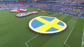 Футболисты Англии третий раз в истории в полуфинале чемпионата мира