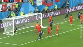 Чемпионат мира: разбор первого полуфинала и анонс предстоящего для