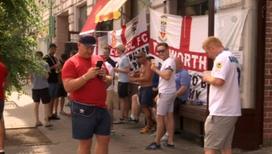Британцы уверены в победе на ЧМ-2018 и требуют выходной день после финала