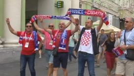 Финальный матч чемпионата будут смотреть люди со всего мира