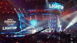 Юные артисты из Москвы и Тывы представят Россию на Детском Евровидении