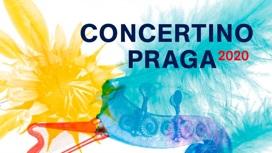«Концертино Прага – 2020»