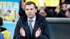 Шевченко – о первой победе Украины на Евро-2020: могли забить и больше