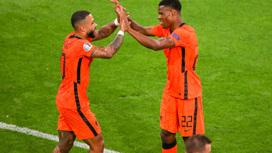 """Евро-2020. Нидерланды – Австрия – 2:0. Матч группы """"C"""""""