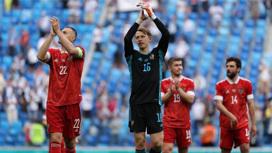 Лучшие среди худших: сборная России все-таки отличилась на Евро-2020