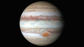 Если бы не Юпитер, инопланетяне могли бы жить и в Солнечной системе, полагают учёные.