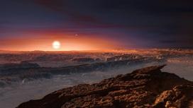 Вероятность возникновения жизни во Вселенной зависит от очень большого числа параметров. Для этого однозначно нужен гостеприимный мир.