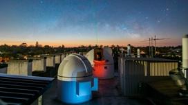 Новая система связи сулит переворот в космических технологиях.