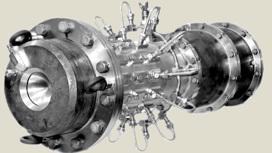 Новый двигатель может обеспечить прорыв в космической технике.