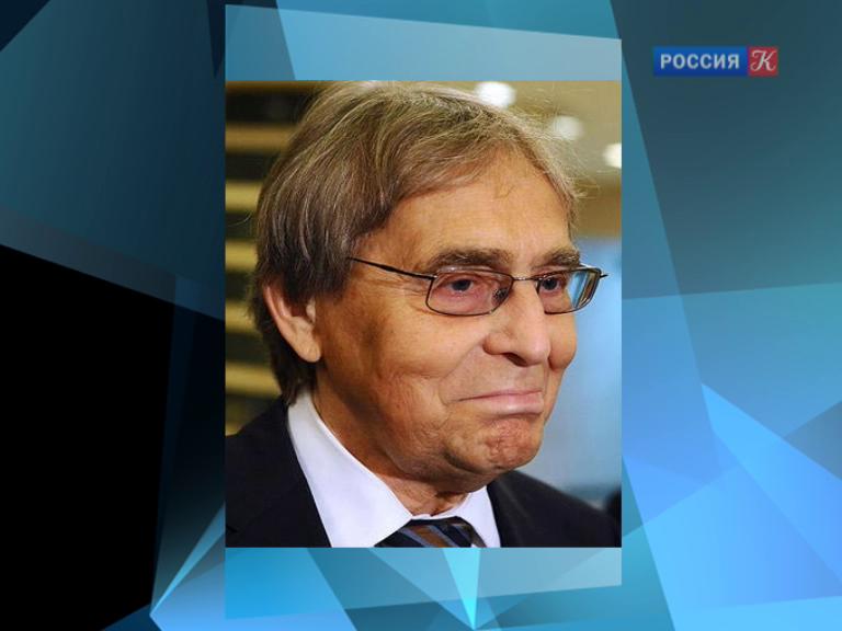 В столице России объявлены лауреаты Премии Юрия Любимова