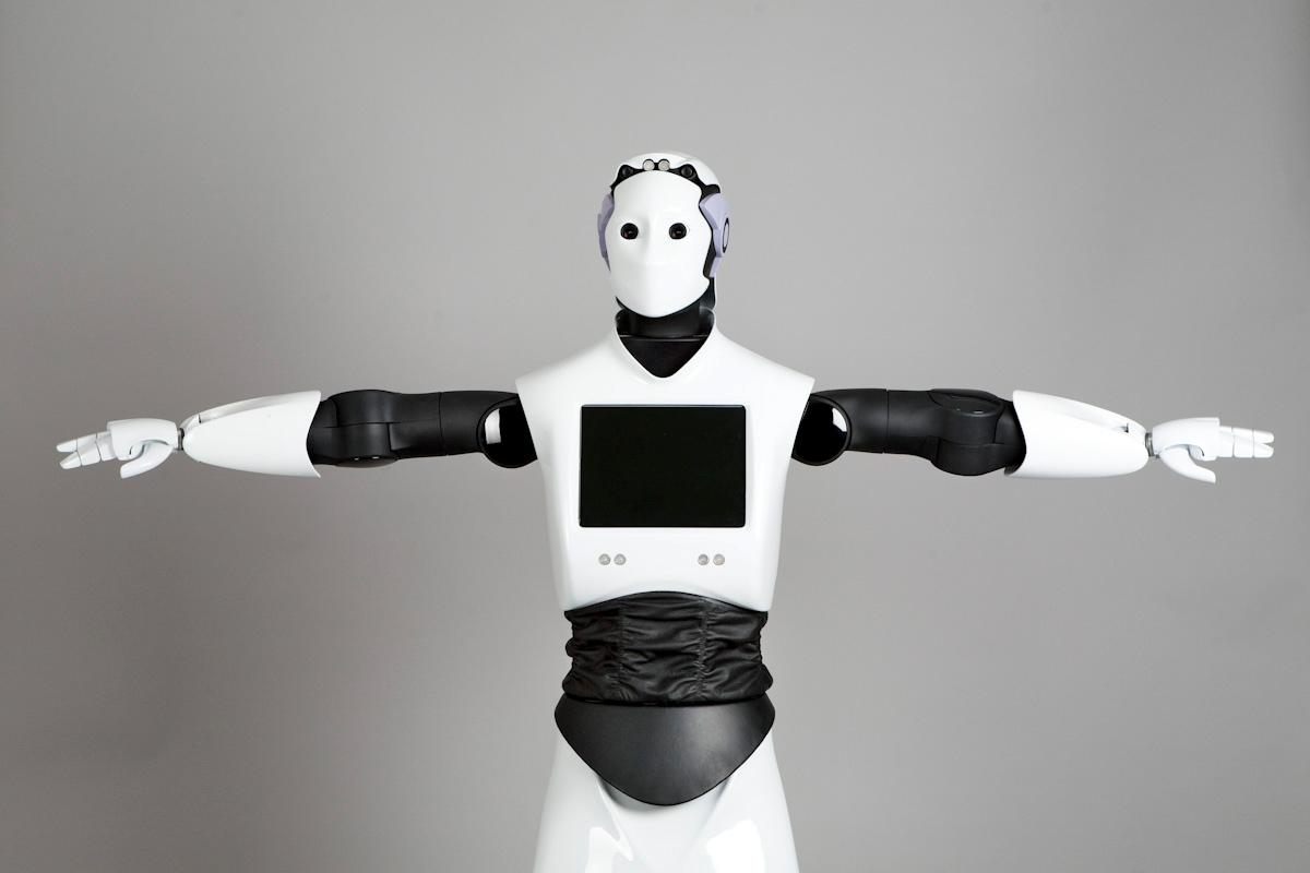 Каждый четвертый полицейский вДубае будет роботом