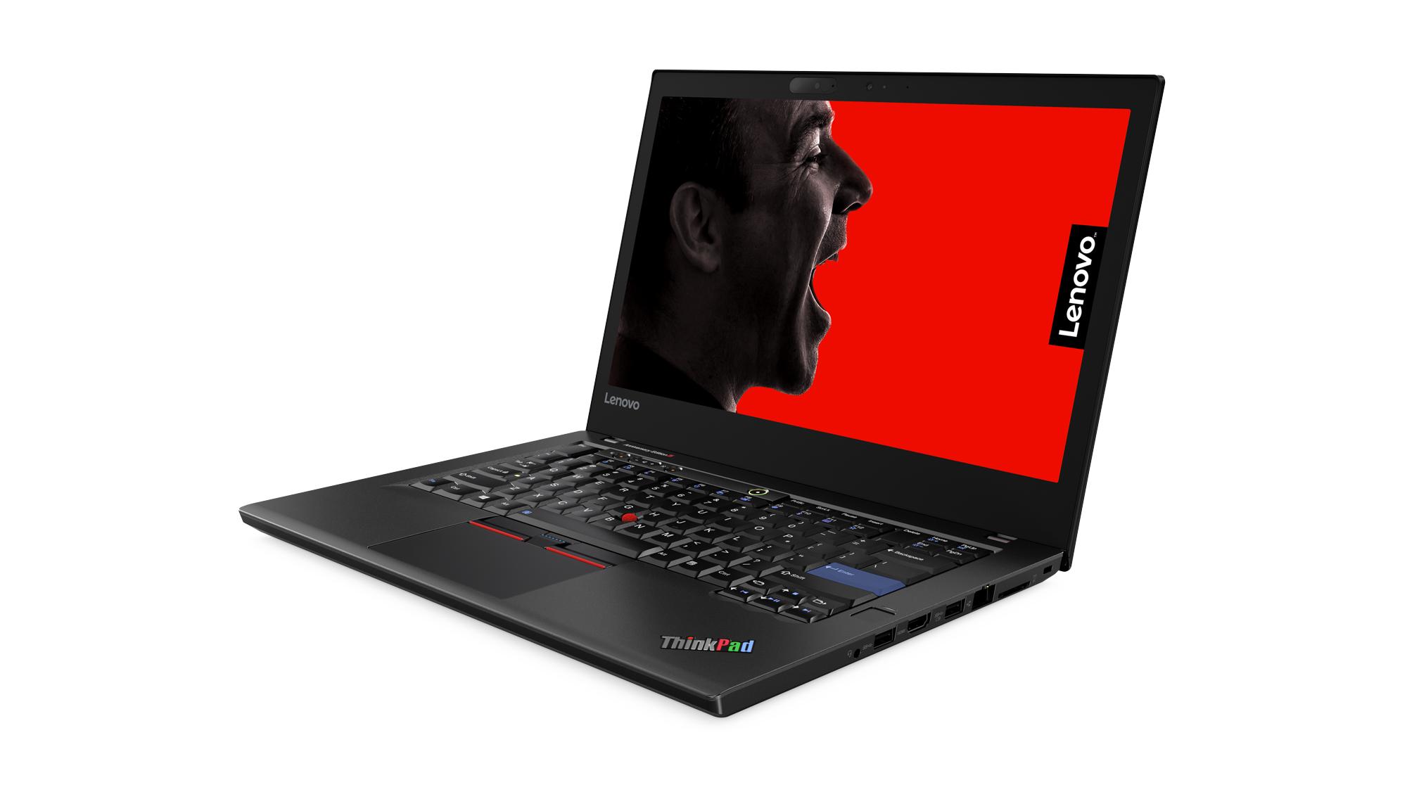 Ретро-ноутбук Lenovo ThinkPad 25— для тех, кто помнит