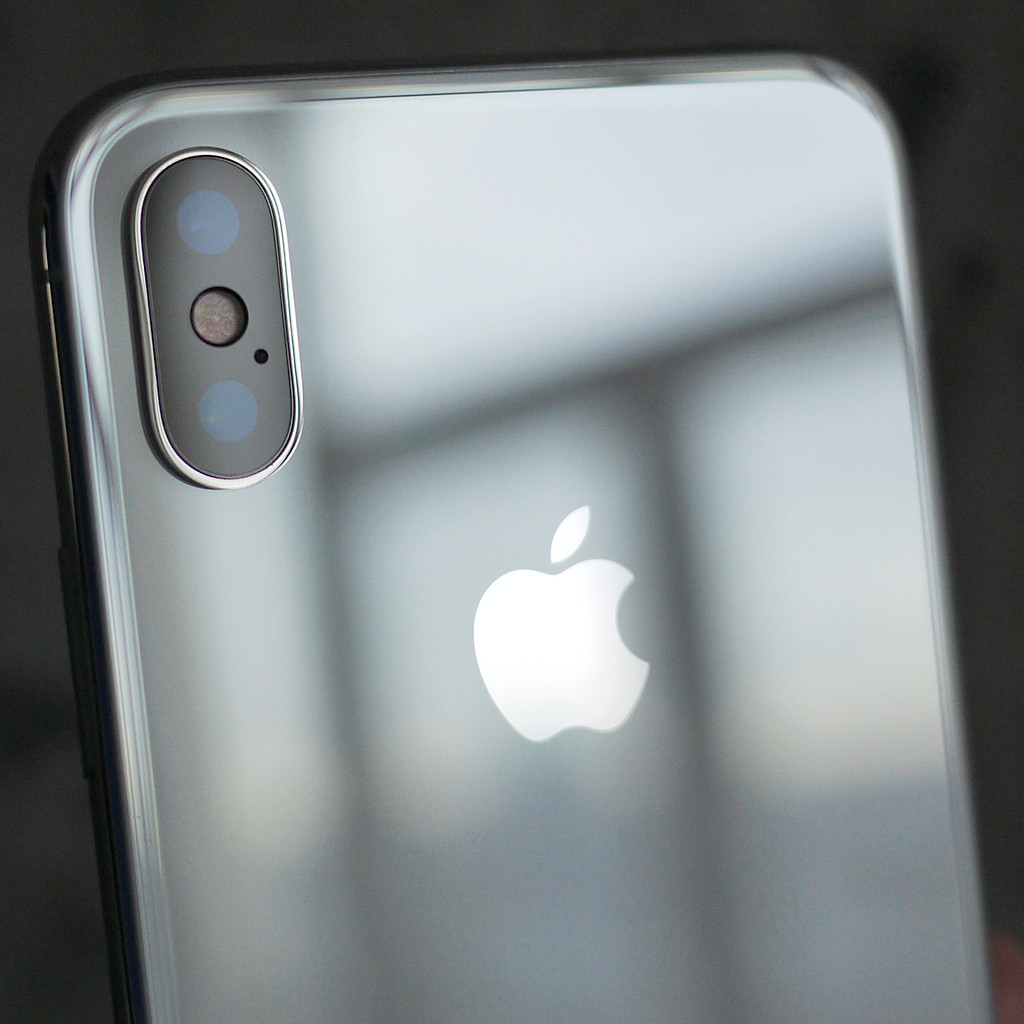 Обзор iPhone X  характеристики 6e7c6cbeb2ba1