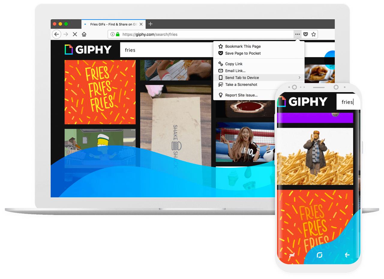 Полностью переработанный Firefox работает вдвое быстрее