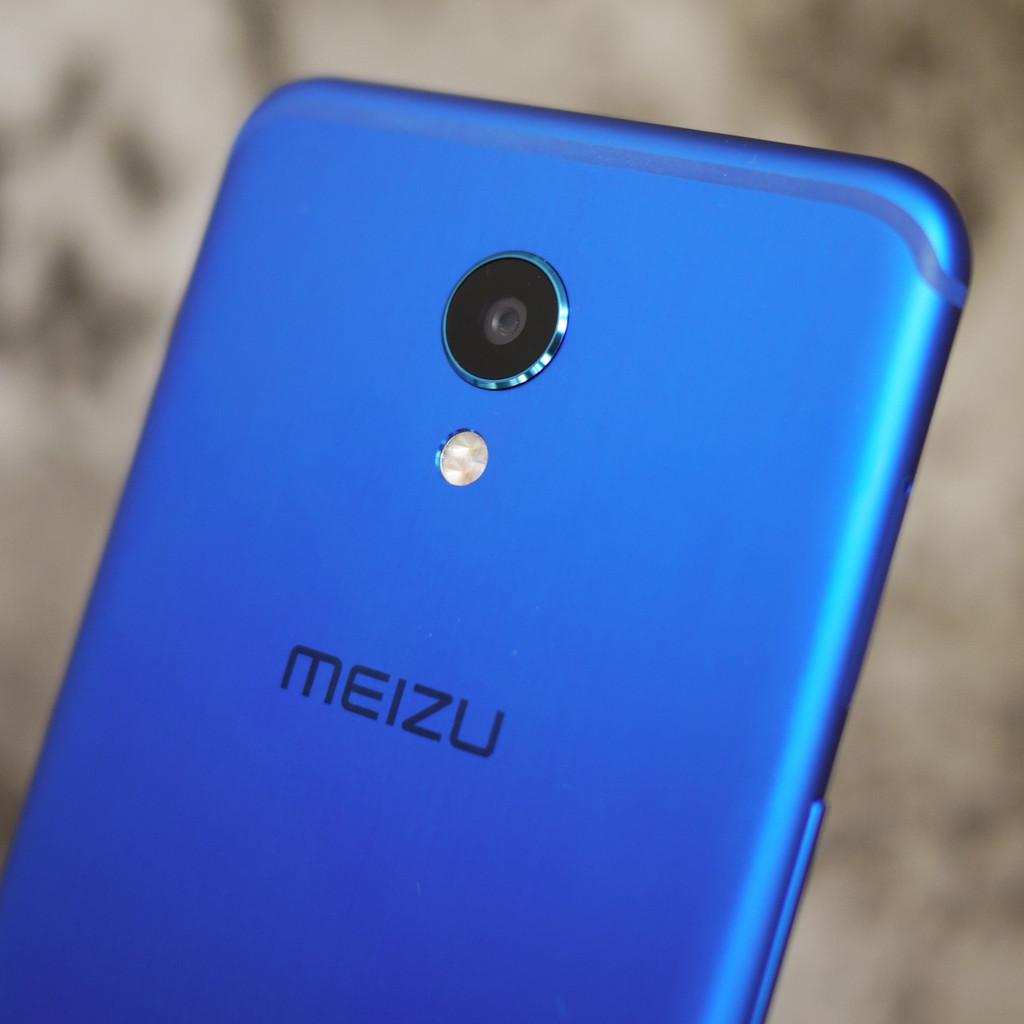 Обзор смартфона Meizu M6s: не отставая от моды